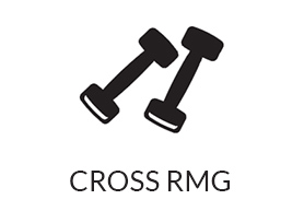 Cross RMG
